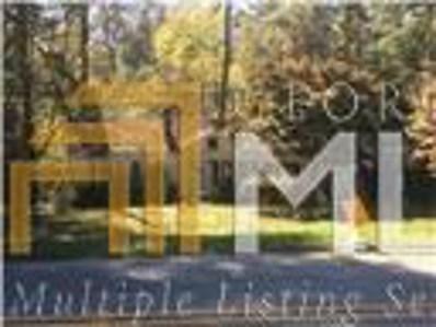 4658 Butner Rd, College Park, GA 30349 - MLS#: 8477703