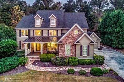 202 Cedar Woods, Canton, GA 30114 - MLS#: 8477712