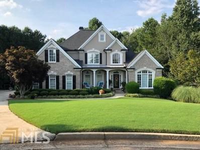 621 Manor Crest Way, Monroe, GA 30656 - MLS#: 8477719