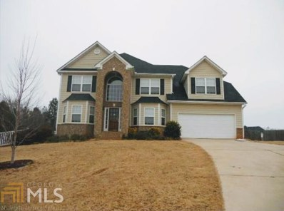 20 Green Hill Ct, Covington, GA 30016 - MLS#: 8477724