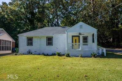1791 S Gordon St, Atlanta, GA 30310 - MLS#: 8477791