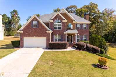 4565 Mill Water Xing, Douglasville, GA 30135 - MLS#: 8477808
