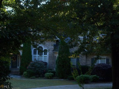 1201 Springwood Dr, Conyers, GA 30012 - MLS#: 8477895