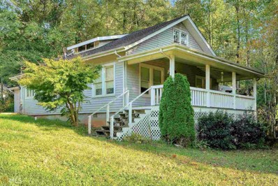 124 Mockingbird Ln, Clarkesville, GA 30523 - MLS#: 8477912