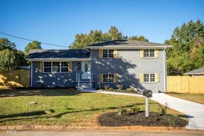 3788 Brookcrest, Decatur, GA 30032 - MLS#: 8477915
