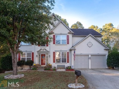 3548 Myrtlewood Chase, Kennesaw, GA 30144 - MLS#: 8477960