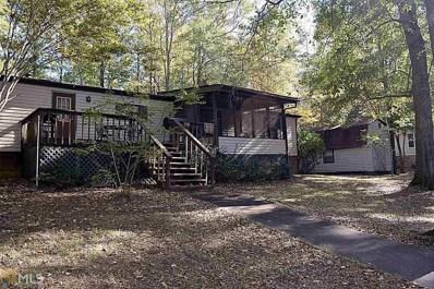 109 W River Bend Way, Eatonton, GA 31024 - #: 8477970