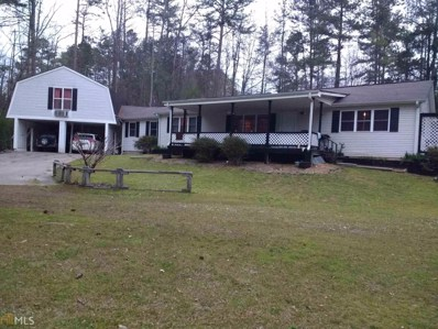 3202 Barrett, Gainesville, GA 30507 - MLS#: 8478123