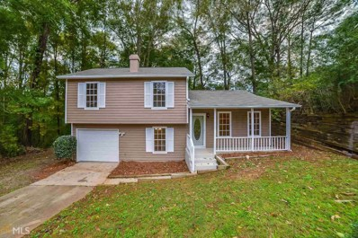 662 Brandlwood Way, Lilburn, GA 30047 - MLS#: 8478275