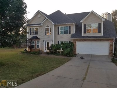125 Bradley St, Covington, GA 30016 - MLS#: 8478308