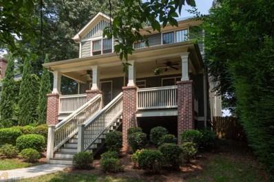 459 Deering Rd, Atlanta, GA 30309 - MLS#: 8478354
