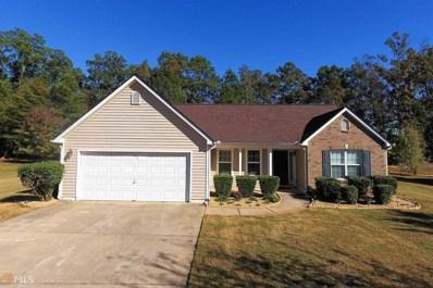 636 Penstock Path, Hampton, GA 30228 - MLS#: 8478452