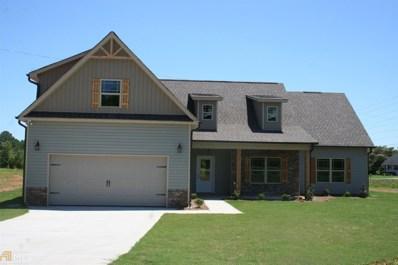 1187 Drew Allen Rd, Williamson, GA 30292 - MLS#: 8478536