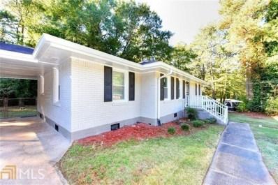 2022 Lilac Ln, Decatur, GA 30032 - MLS#: 8478537
