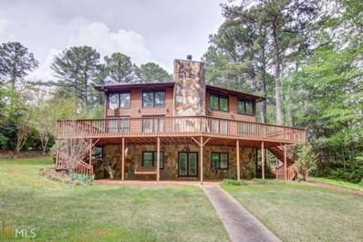 2677 Turtle Cv Trailway, Monticello, GA 31064 - MLS#: 8478566