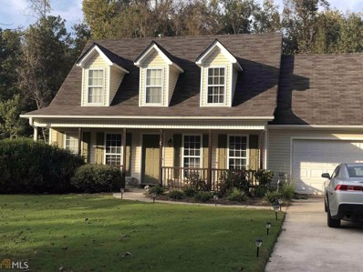 1713 Honeybee Creek, Griffin, GA 30224 - MLS#: 8478626