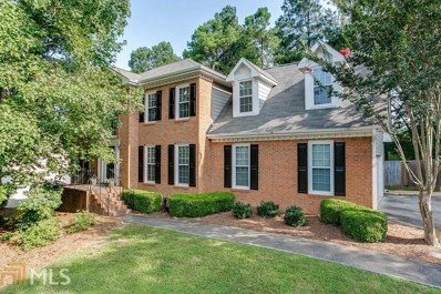 970 Chaucer Gate Ct, Lawrenceville, GA 30043 - MLS#: 8478688