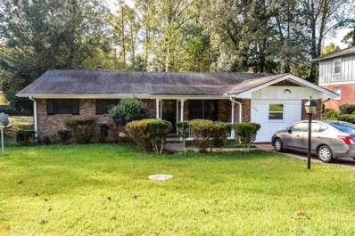 2695 Bradmoor Way, Decatur, GA 30034 - MLS#: 8478699