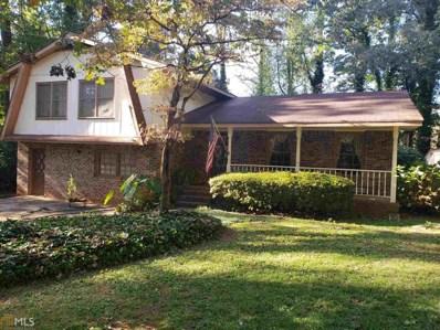 862 Woods Ct, Lawrenceville, GA 30044 - MLS#: 8478704