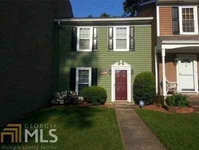 1081 SW New Haven Dr, Marietta, GA 30064 - MLS#: 8478760