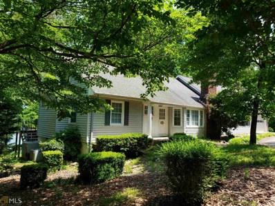 154 Robinhood Ln, Hartwell, GA 30643 - MLS#: 8478781