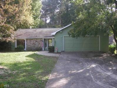 570 Woodknoll Ct, Jonesboro, GA 30238 - MLS#: 8478783
