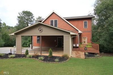 304 River Ridge Rd, Carnesville, GA 30521 - MLS#: 8478864