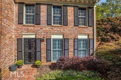 376 The Chace, Sandy Springs, GA 30328 - MLS#: 8478963
