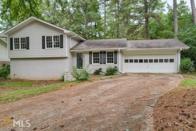 235 Windflower Trce, Roswell, GA 30075 - MLS#: 8479085