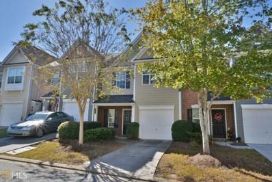 906 Magnolia Leaf Dr, Woodstock, GA 30188 - MLS#: 8479137