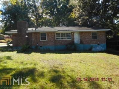 1179 S Parkwood Dr, Forest Park, GA 30297 - #: 8479210