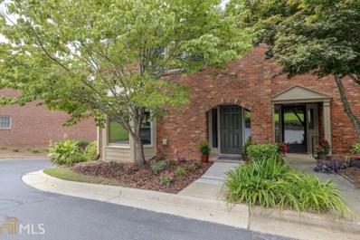 6455 Windsor Trce Dr, Peachtree Corners, GA 30092 - MLS#: 8479248