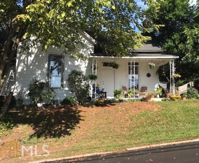 21 Third St, Newnan, GA 30263 - MLS#: 8479275
