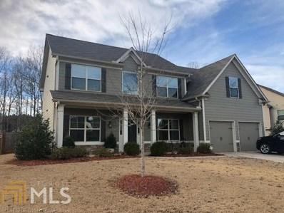 756 Hawkins Creek Dr, Jefferson, GA 30549 - MLS#: 8479321