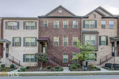 813 Ivy Vine Pl, Milton, GA 30004 - MLS#: 8479363