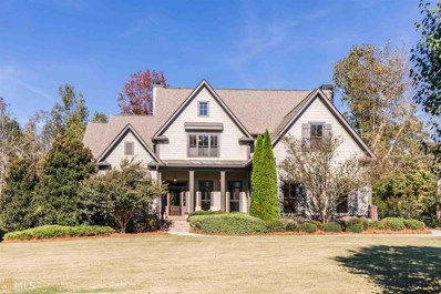 1473 Georgia Club Dr, Statham, GA 30666 - MLS#: 8479368