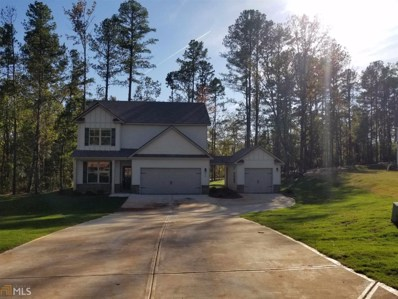 10 Four Oaks Ln, Covington, GA 30016 - MLS#: 8479380