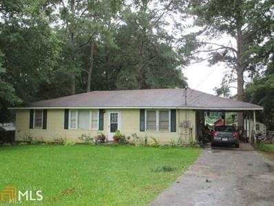 205 Garner St, Thomaston, GA 30286 - MLS#: 8479428
