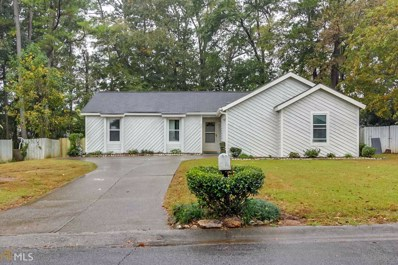 822 Brandlwood Way, Lilburn, GA 30047 - MLS#: 8479441