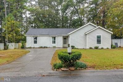 822 Brandlwood Way, Lilburn, GA 30047 - MLS#: 8479441
