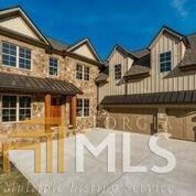 1767 Rockwater Rd, Marietta, GA 30066 - MLS#: 8479509