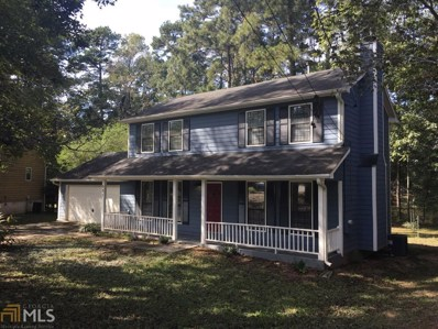 531 Julius Dr, Stone Mountain, GA 30087 - MLS#: 8479544