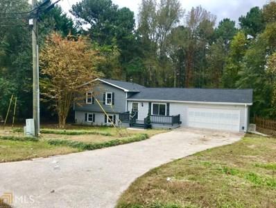 886 Ridgedale Dr, Lawrenceville, GA 30043 - MLS#: 8479611