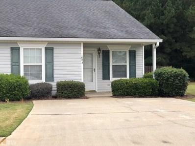 1643 Summerwoods Cir, Griffin, GA 30224 - MLS#: 8479630