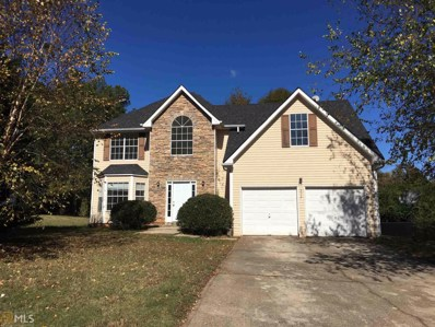 513 Michael Cir, Monroe, GA 30655 - MLS#: 8479693
