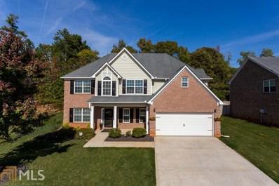 470 Panhandle Pl, Hampton, GA 30228 - MLS#: 8479706