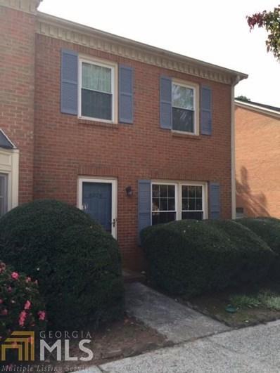9076 Cobbler Ct, Roswell, GA 30076 - MLS#: 8479759
