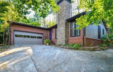 1237 NE Briar Hills Dr, Atlanta, GA 30306 - MLS#: 8479822