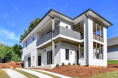 788 Mercer St, Atlanta, GA 30312 - MLS#: 8479900
