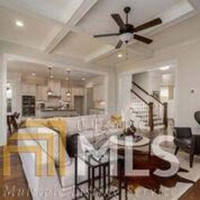 1769 Rockwater Rd, Marietta, GA 30066 - MLS#: 8479942
